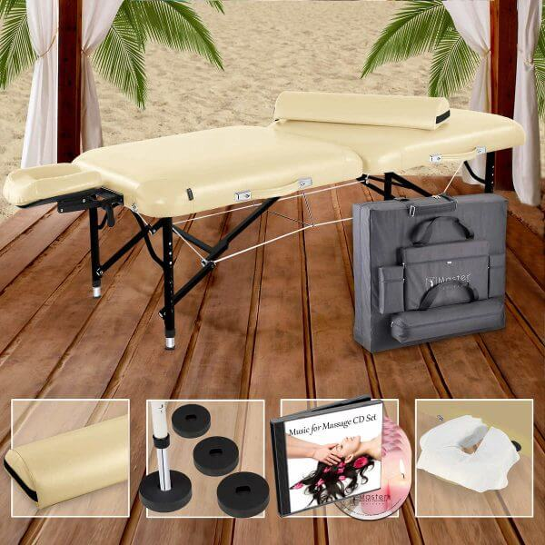 Table à massage Master-Calypso-lx-30