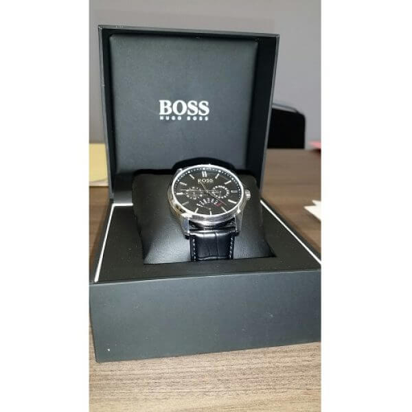 Montre Hugo Boss2