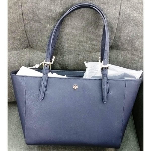 Sac à main bleu Tory Burch 168,99 $