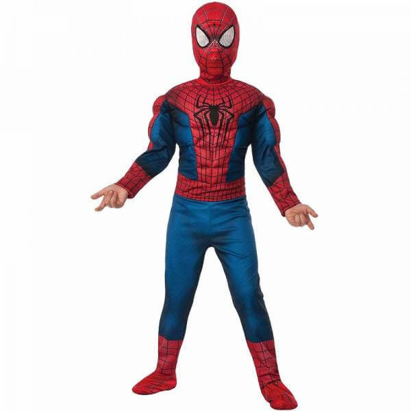 Costume Spiderman 9451214 14,29$