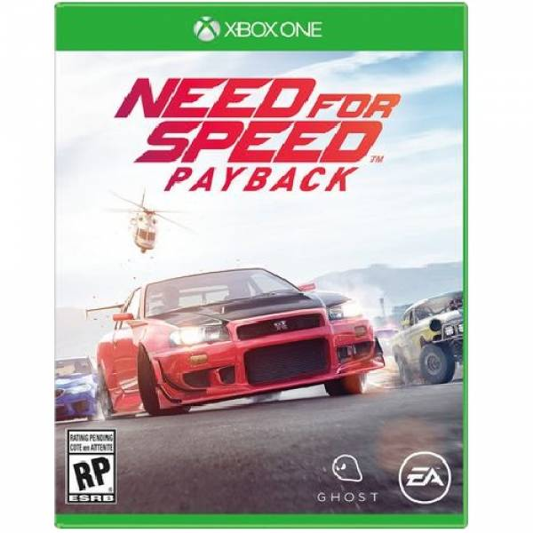 Jeu Need for Speed Xbox One 7811123 45,49$